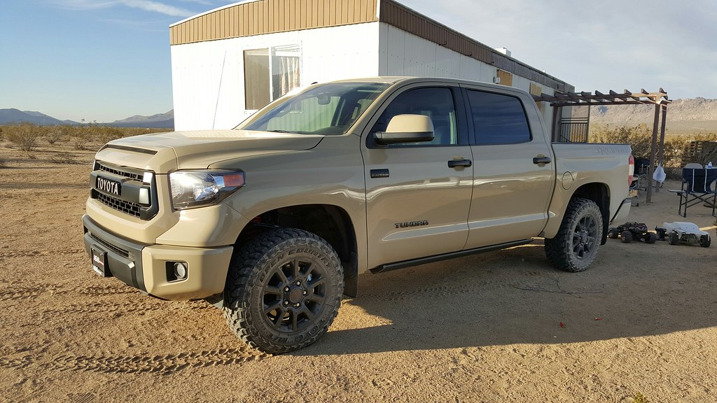 2016 Toyota Tundra Trd Pro Colors | 2017 - 2018 Best Cars Reviews