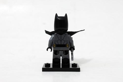 LEGO DC Comics Super Heroes Batman v Superman: Dawn of Justice Kryptonite Interception (76045)