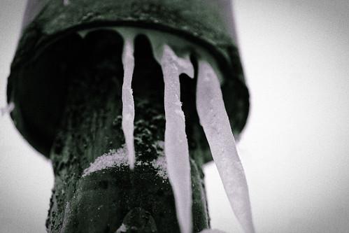ice suomi finland icicle dxo jää iisalmi jääpuikko filmpack