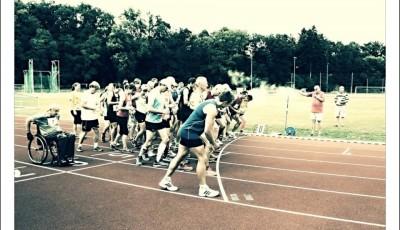 Můj první běžecký rok
