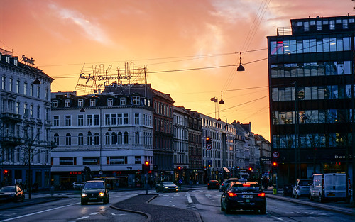 Good Evening Copenhagen
