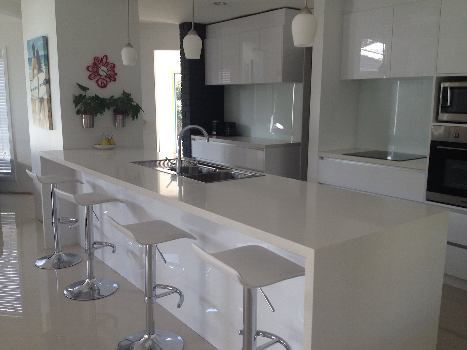 Exclusiv Kitchens Bayside kitchen remodelling cleveland