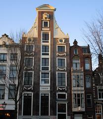 Amsterdam Odeon DOK Singel