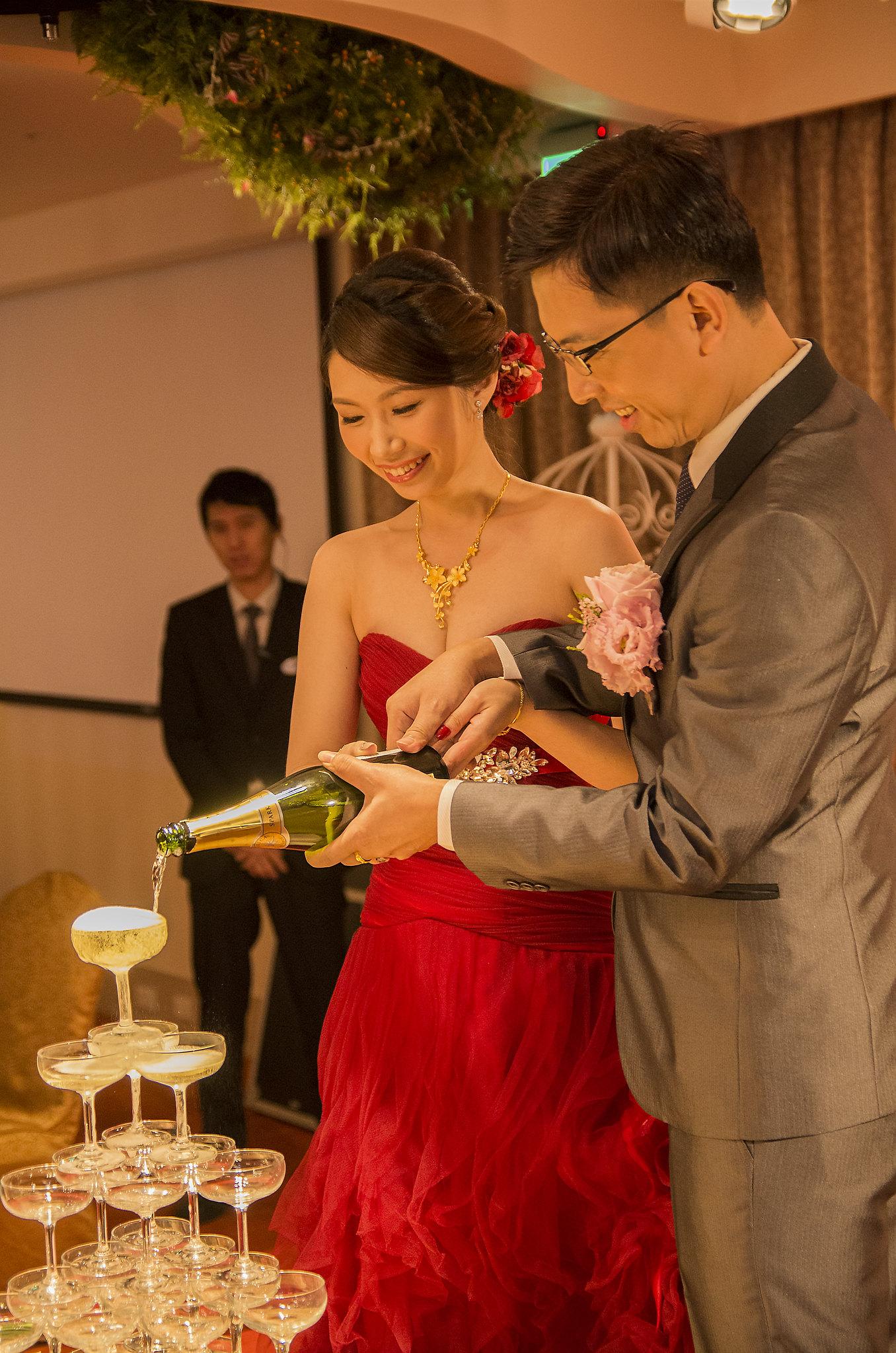人生第一場婚禮紀錄  圖多(52P)
