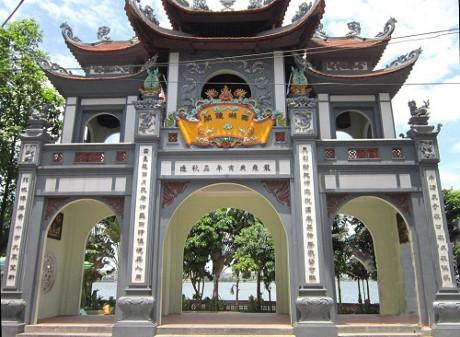 5 ngôi chùa