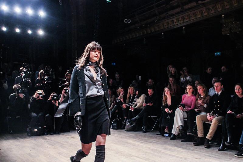 Fashion Week fw16