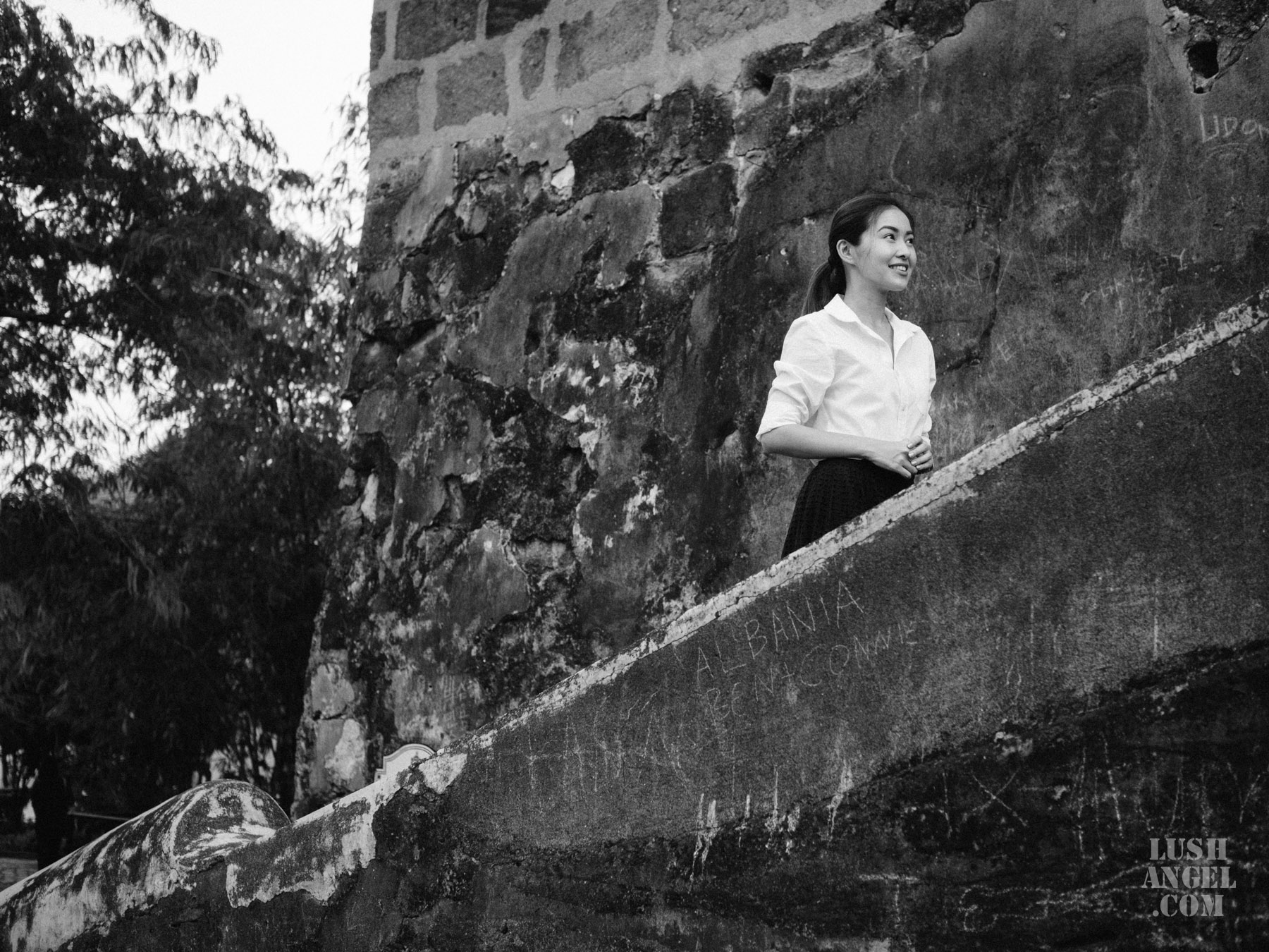 intramuros-photo-shoot