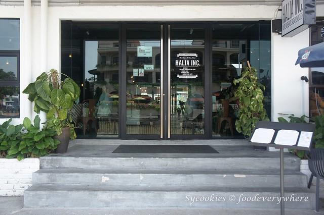 13.Halia Inc @ Melaka