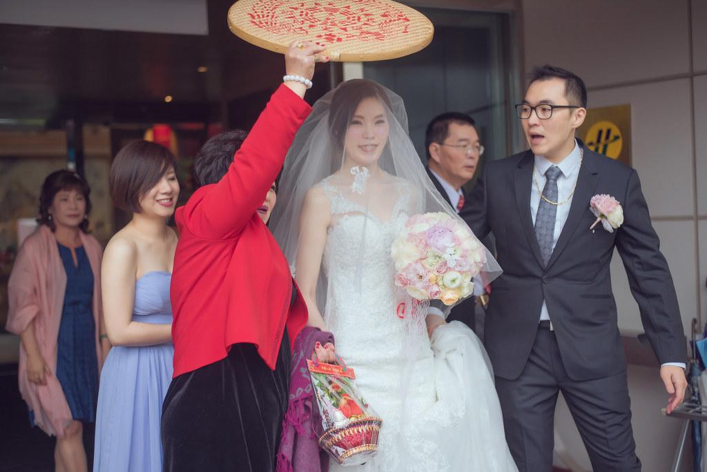 20151227新莊晶宴會館婚禮記錄 (272)