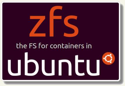 ZFS az Ubuntu 16.04 LTS-ben