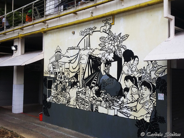 Bukit Timah Market & Food Centre 02