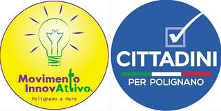 innovattivo scelta civica cittadini per polignano