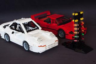 LUGNuts Porsche959-Front