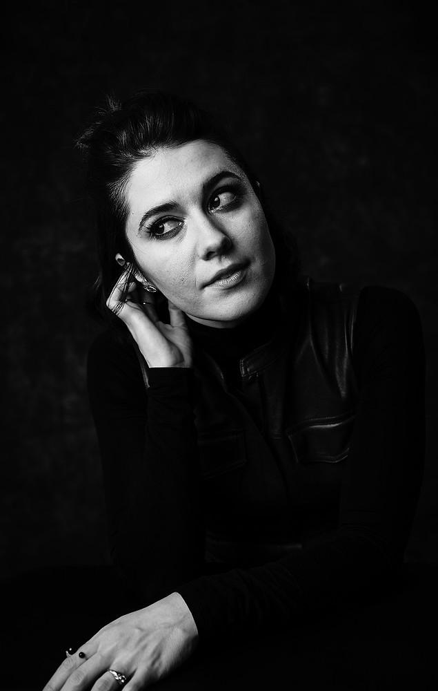Мэри Элизабет Уинстэд — Фотосессия для «Перочинный человек» на «Sundance» 2016 – 10