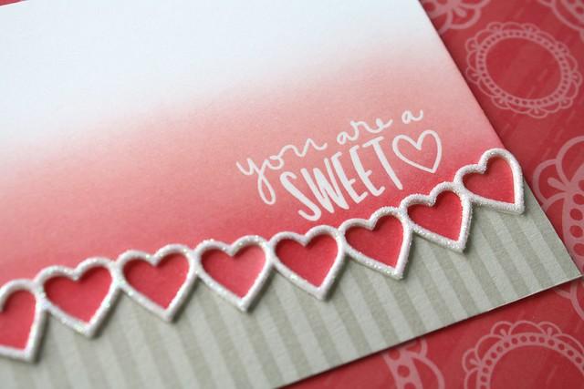 SSS-Heart Banner die