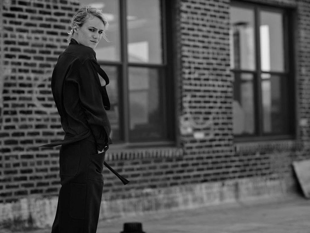 Маккензи Дэвис — Фотосессия для «Tidal» 2015 – 3