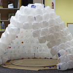Xenia's Igloo