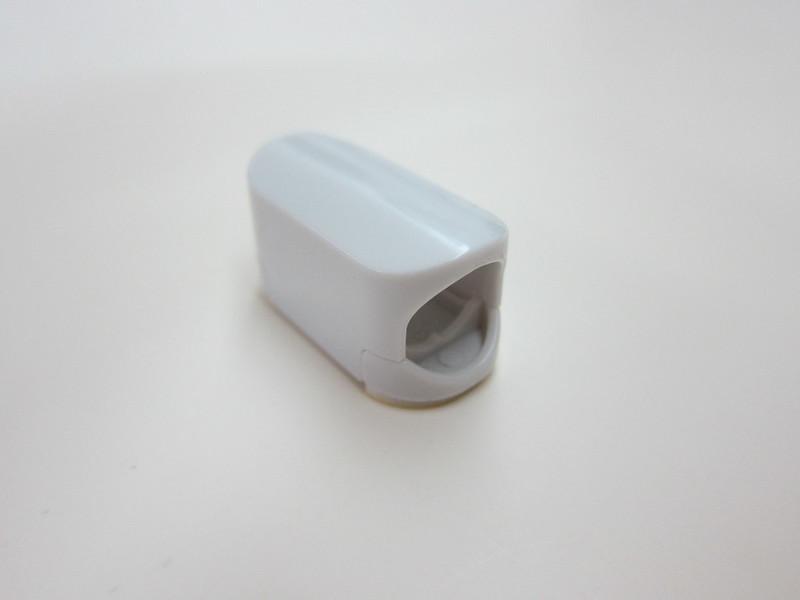 Bluelounge Soba - White - Mounting Cap