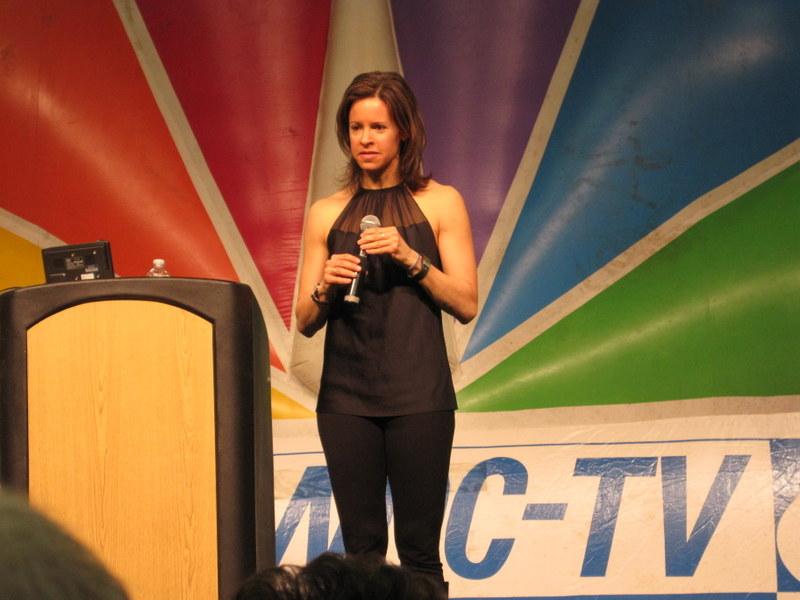 Jenna Wolfe - Women's Health & Lifestyle Fair (6)