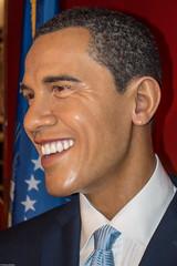 Barack Obama (S000418)
