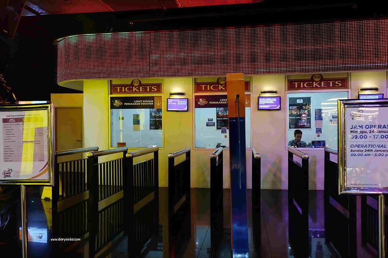 Trans Studio Bandung 18