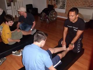 Pilates 2010