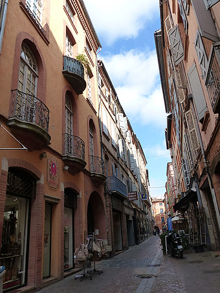 rue montauban