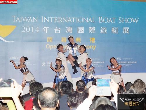20140508 2014台灣國際遊艇展