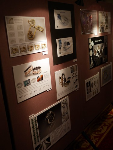 Goldsmiths' Hall Craft & Design Awards 2016 - 2