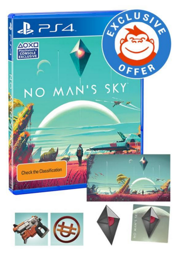 No-Mans-Sky-Mighty-Ape-Preorder-Bonus-Offer