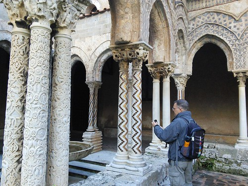 Monreale - Palermo, Sicily, Italy