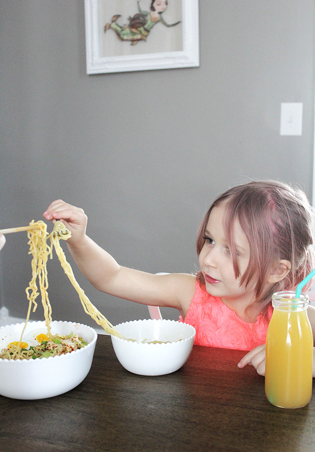 Family Meals with Blue Apron