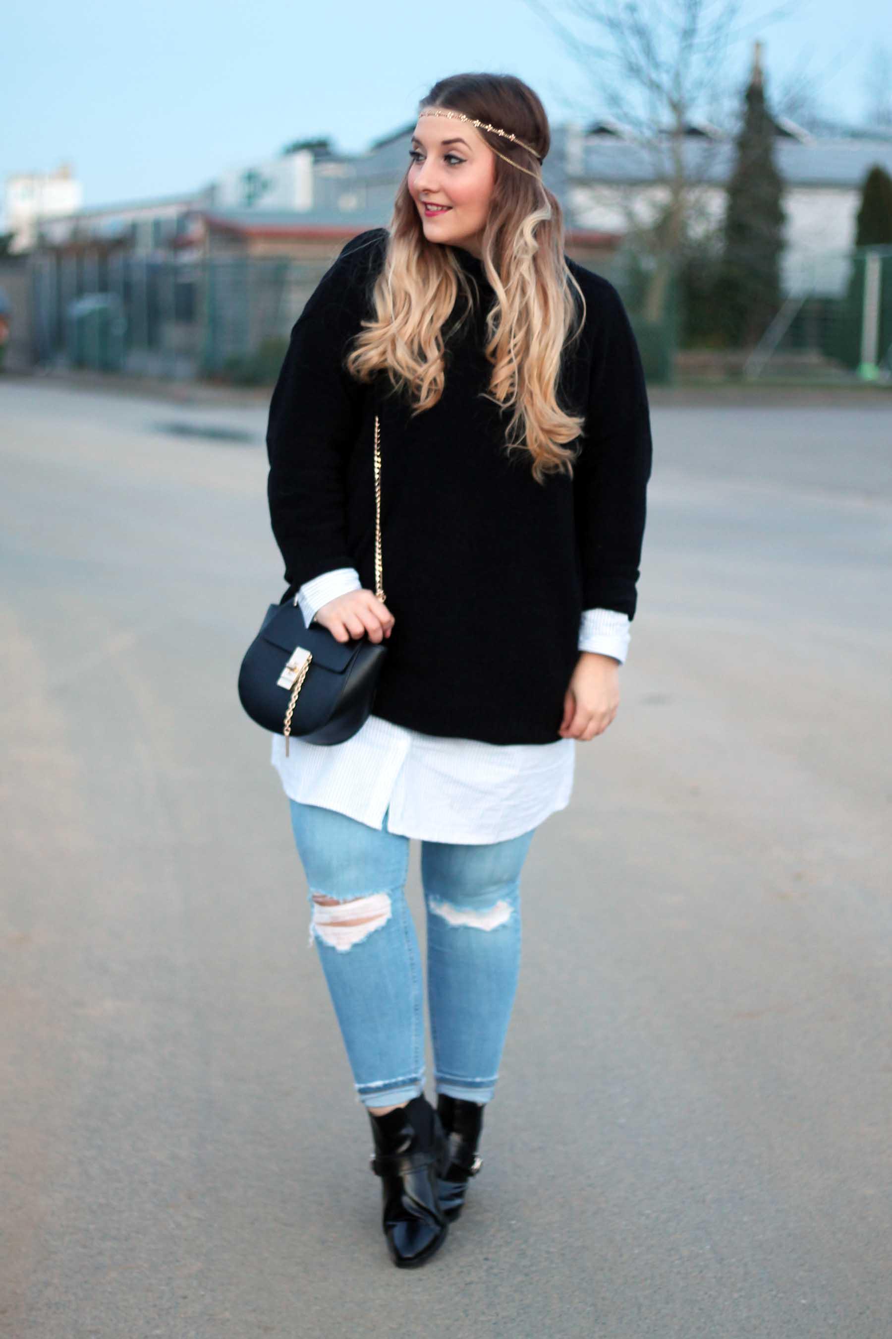 outfit-look-style-ostern-jeans-drew-chloe-lookalike