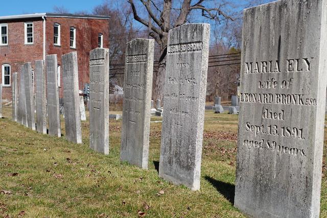 Coxsackie Cemetery