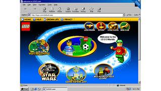 LEGO.com (2000)