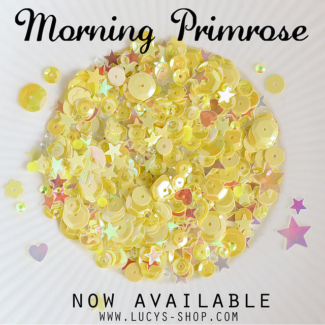MOrning Primrose Ann