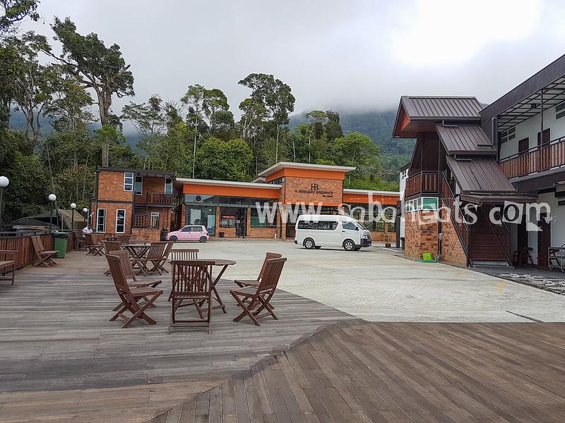 Tuaran, Kundasang and tinopikon trip