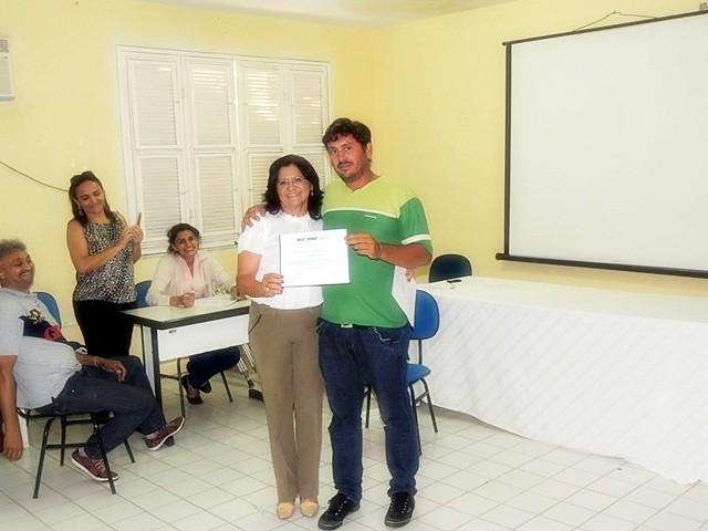Prefeitura certifica motoristas do Transporte Escolar