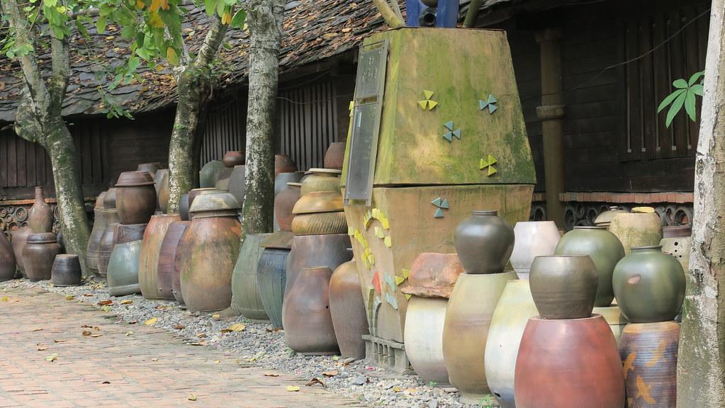 南投水里蛇窯 (100)