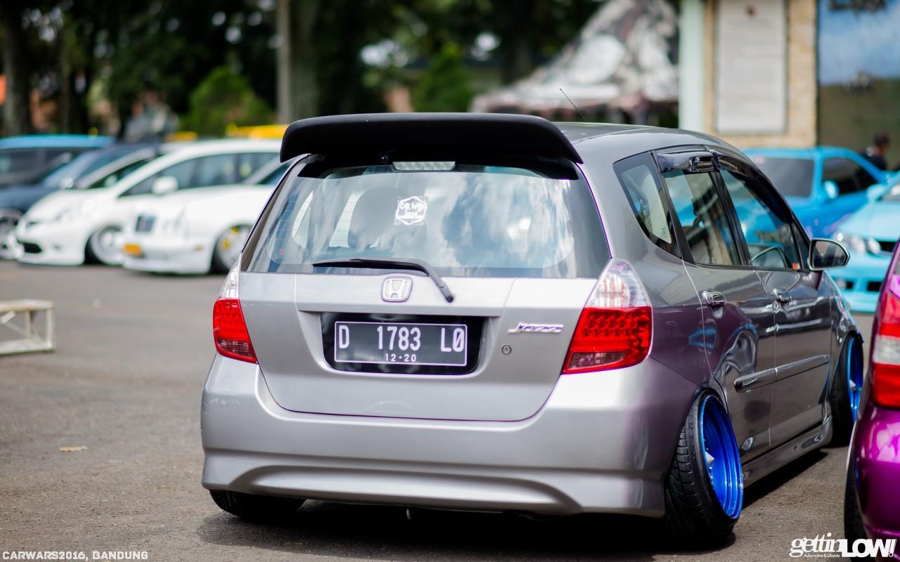 CARWARS2016 Bandung