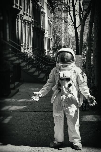 Spacemanhattan - EXPLORE