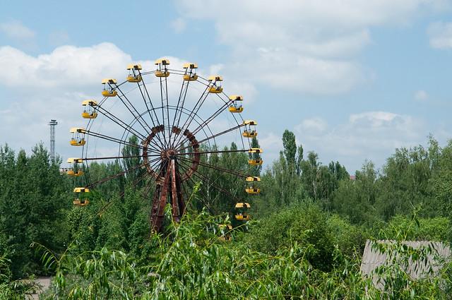 Chernobyl-7