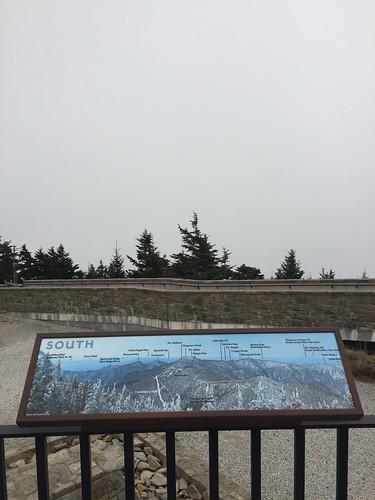 Mount Mitchell 1