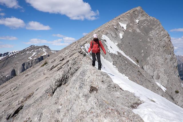 Scrambles - Miner's Peak-14