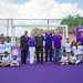 Orlando City Soccer Futsal Court at Hankins Park Ribbon Cutting