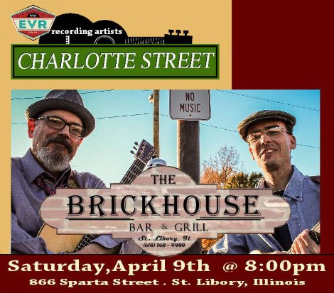 Charlotte Street 4-9-16