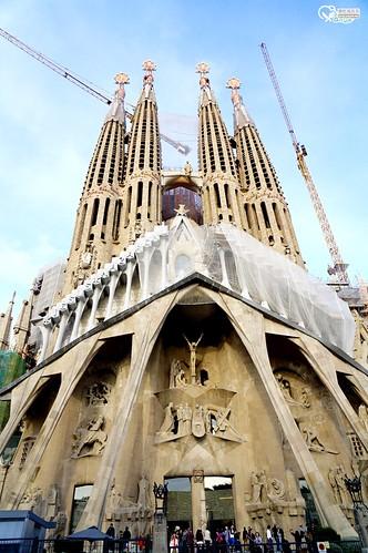 07 Sagrada Familia