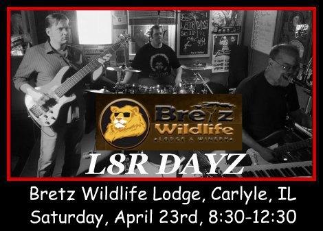 L8R Dayz 4-23-16