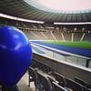 #unlucky #ticketjagd at #olimpiastadion
