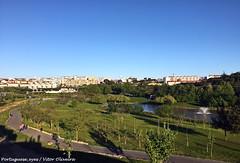 Parque da Paz - Almada - Portugal